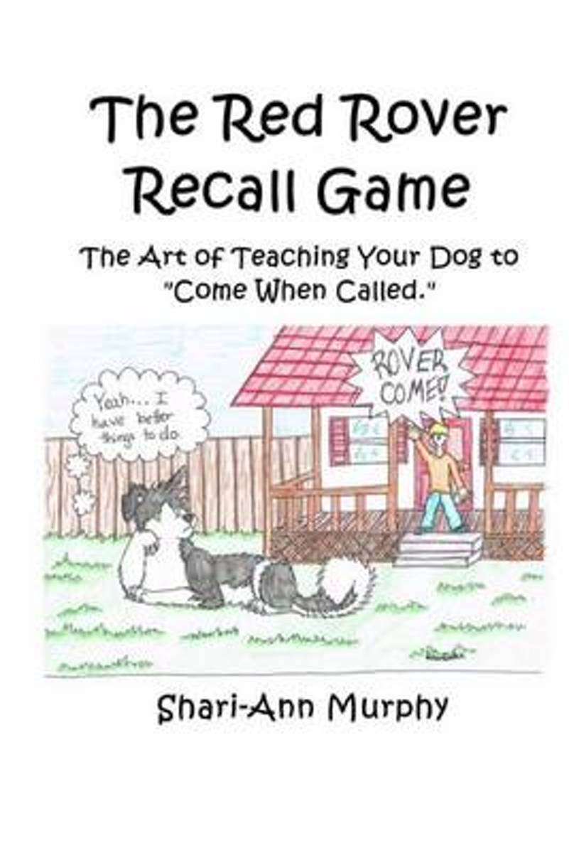 The Red Rover Recall Game