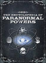 The Encyclopedia of Paranormal Powers