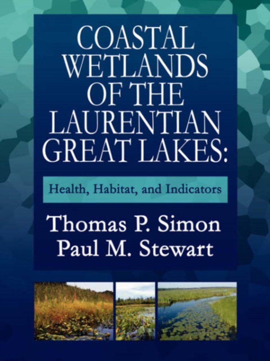 Coastal Wetlands of the Laurentian Great Lakes
