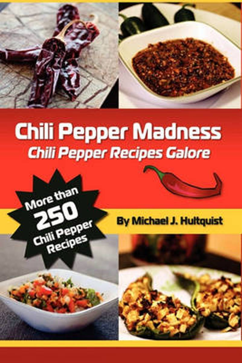 Chili Pepper Madness