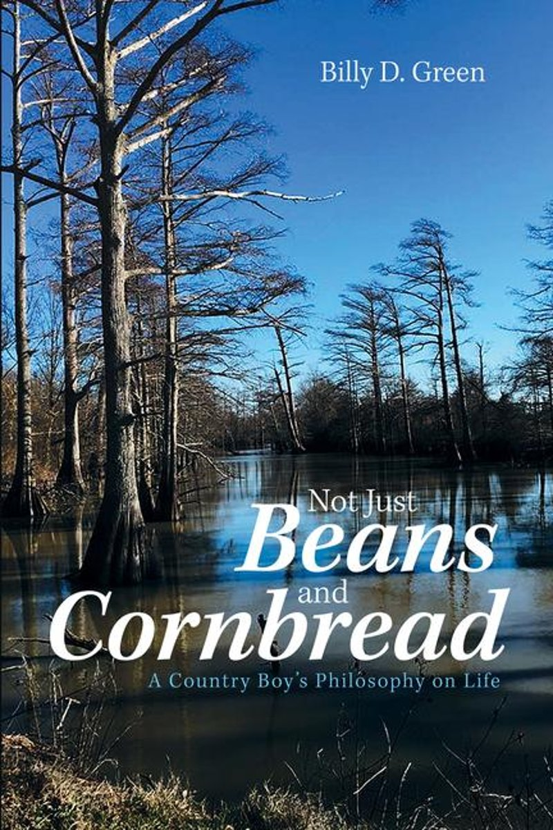 Not Just Beans and Cornbread