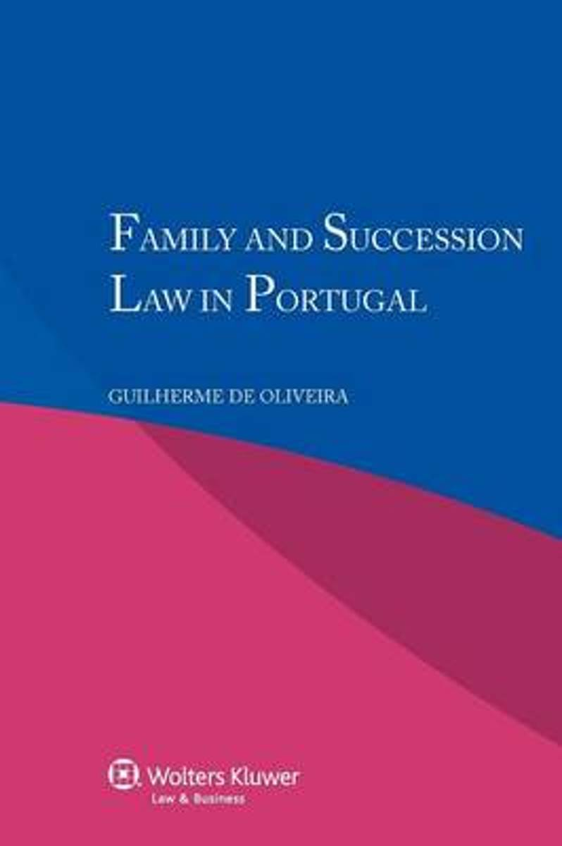Family and Succession Law in Portugal