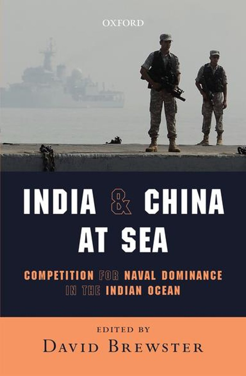 India and China at Sea