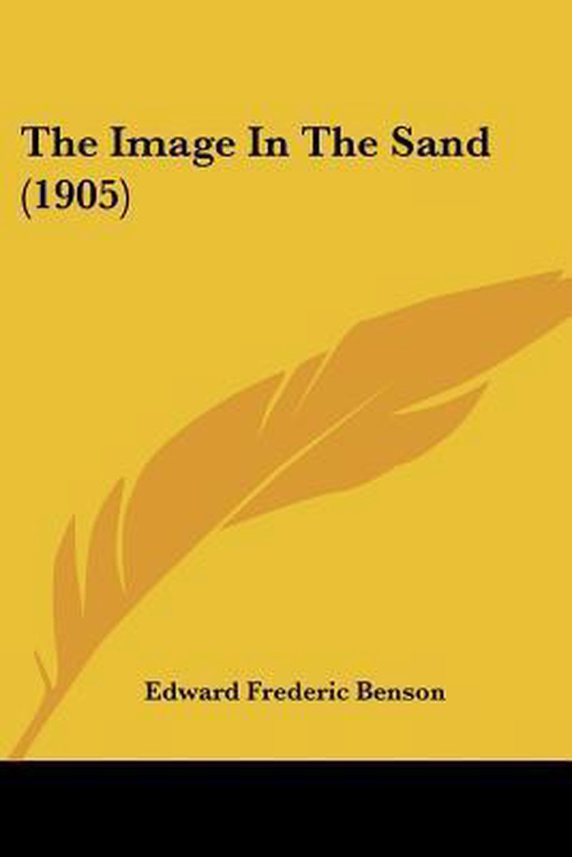 The Image in the Sand (1905)