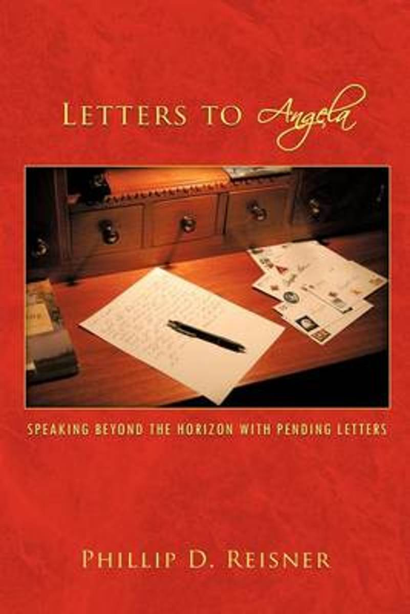 Letters to Angela