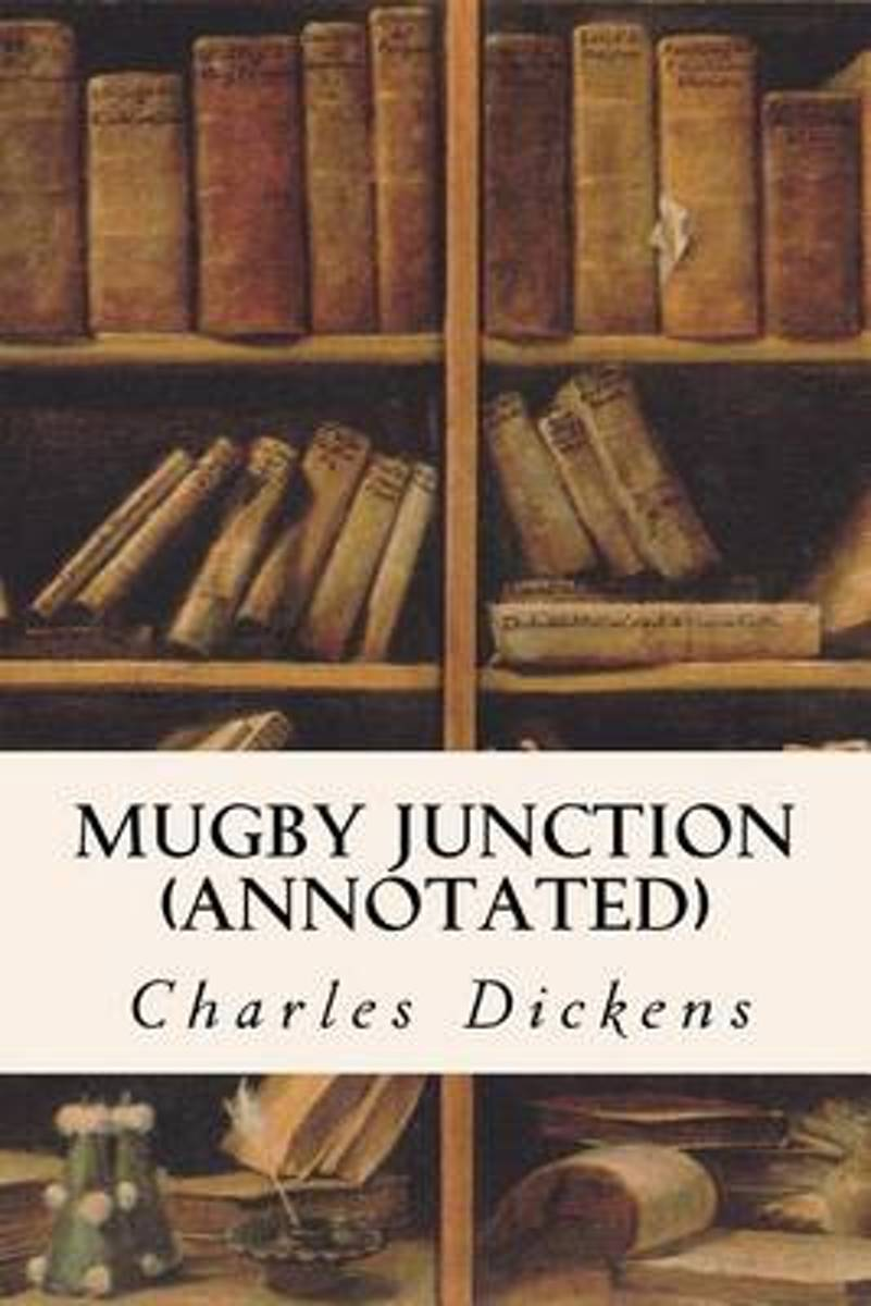 Mugby Junction (Annotated)