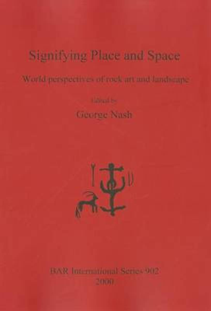 Signifying Place and Space