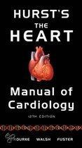 Hurst's the Heart Manual of Cardiology, 12th Edition