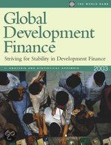 Global Development Finance 2003 Vol 1 & 2 (Complete Print Edition)