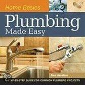 Home Basics - Plumbing Made Easy
