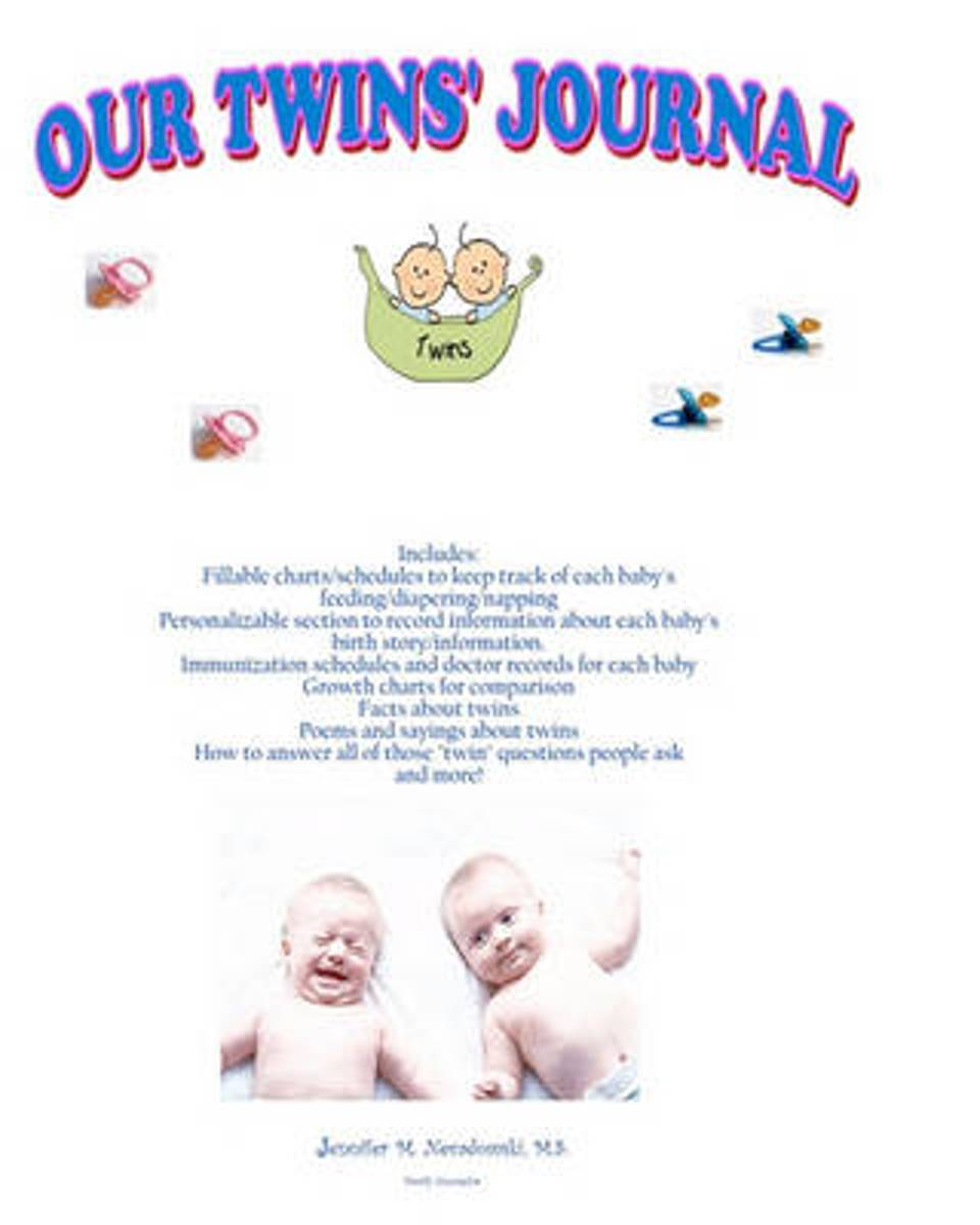 Our Twins' Journal
