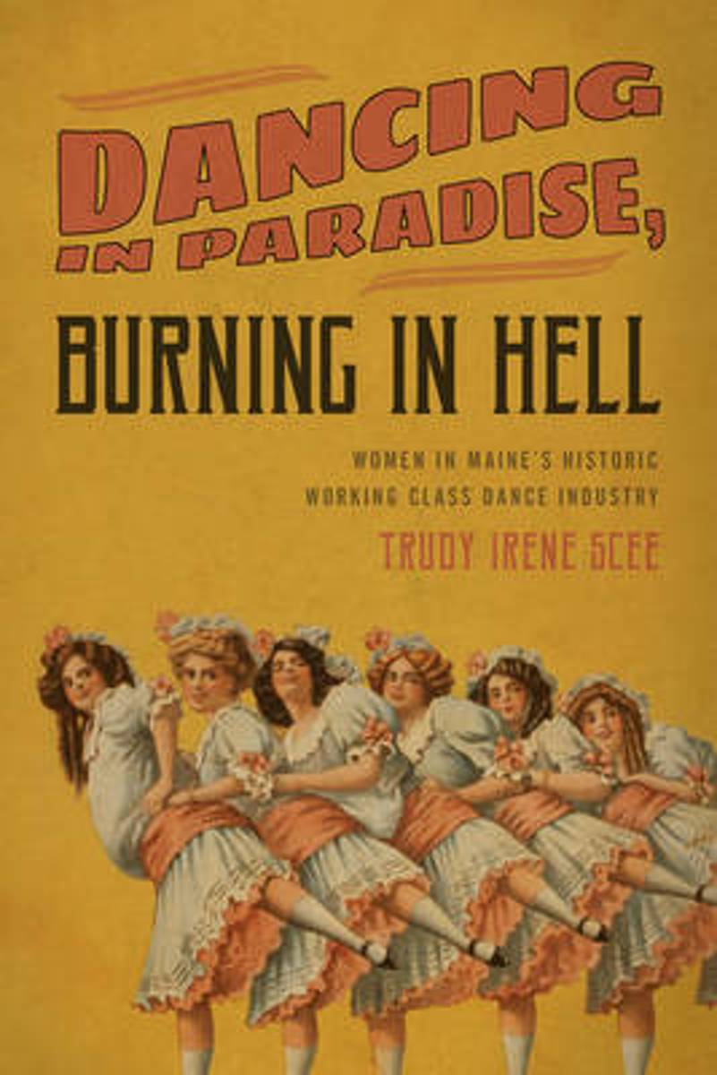 Dancing in Paradise, Burning in Hell