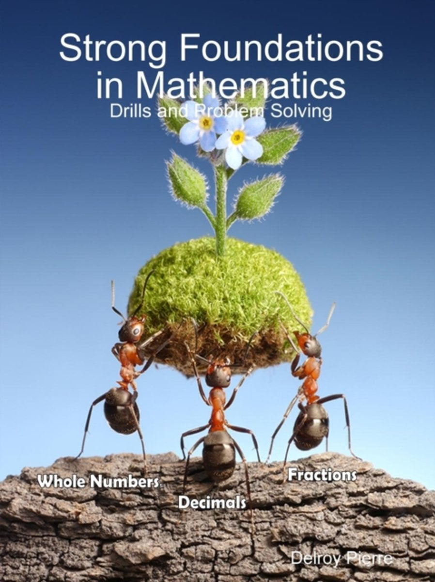 Strong Foundations in Mathematics