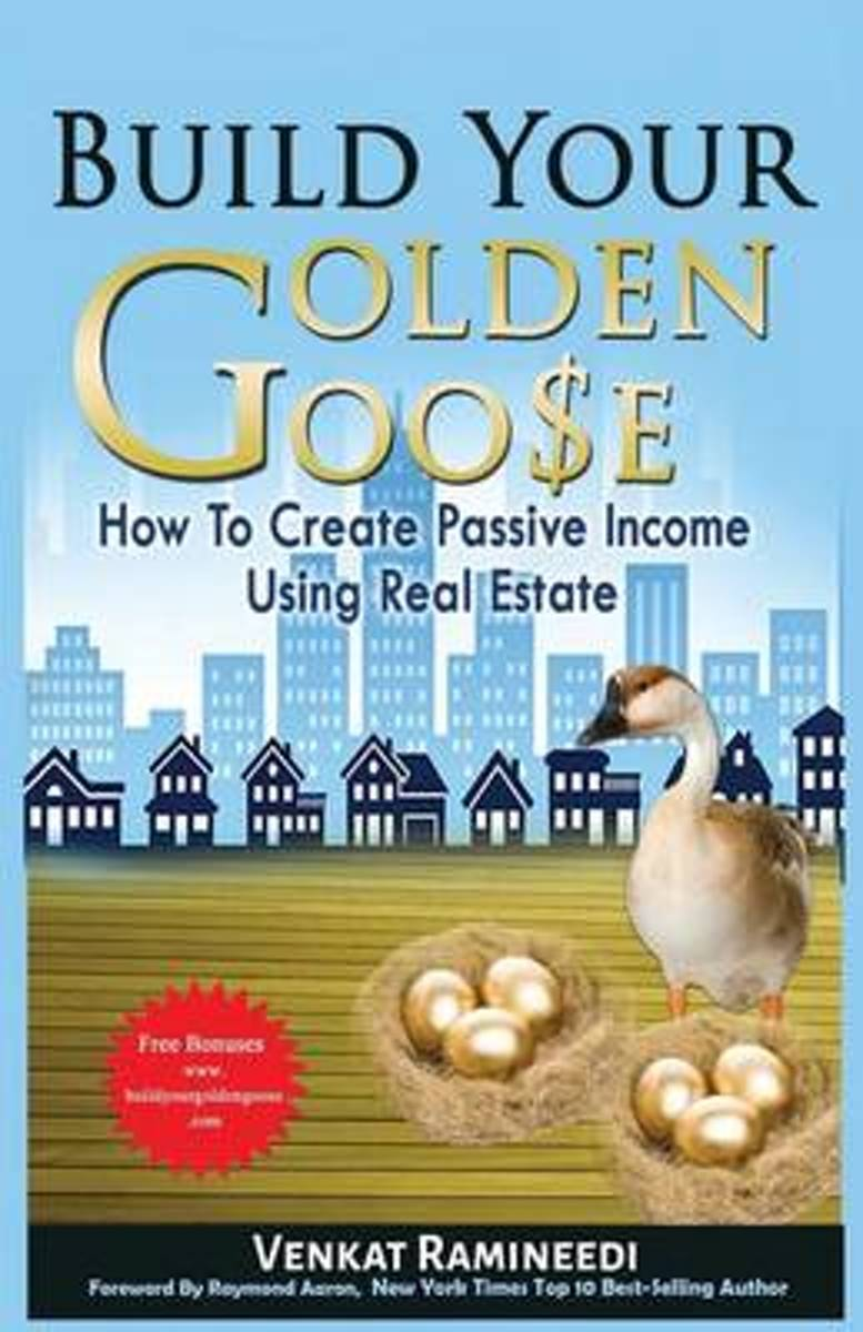 Build Your Golden Goose image