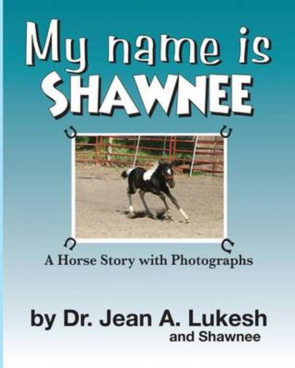 My Name Is Shawnee