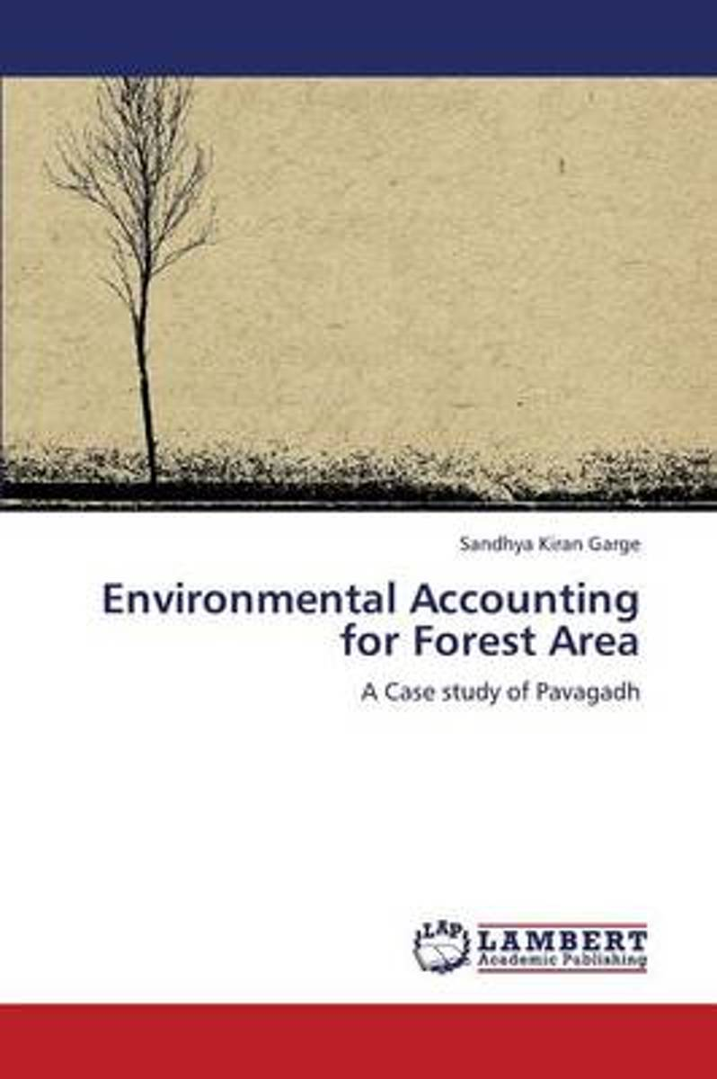 Environmental Accounting for Forest Area