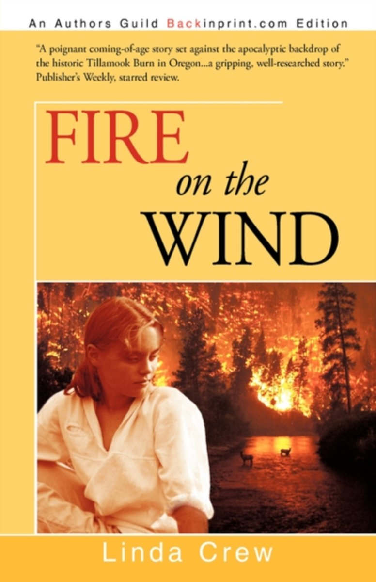 Fire on the Wind