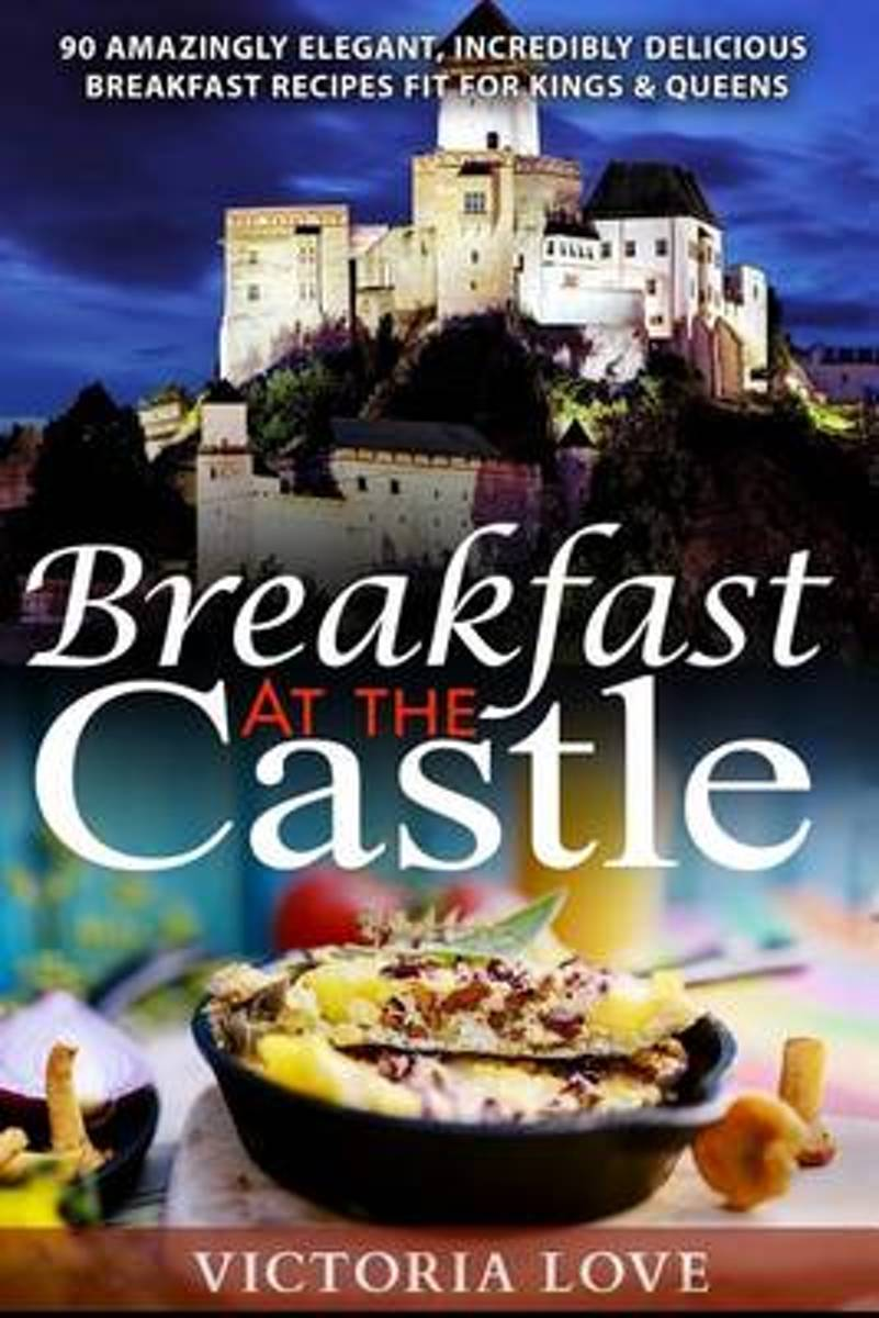 Breakfast at the Castle