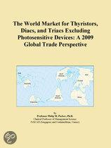 The World Market for Thyristors, Diacs, and Triacs Excluding Photosensitive Devices
