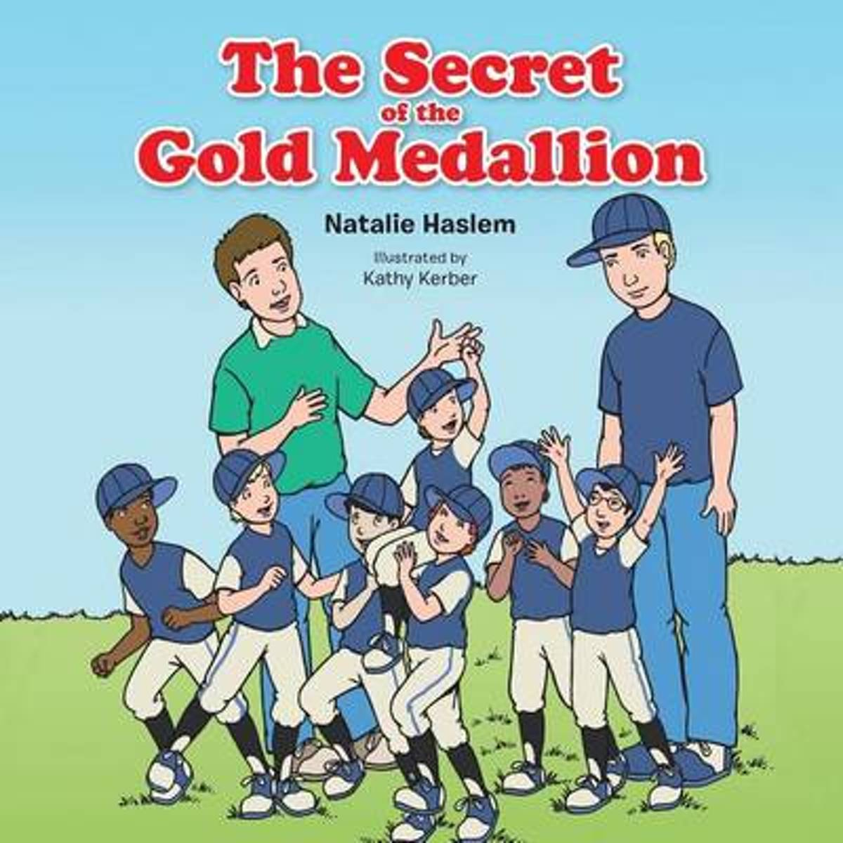 The Secret of the Gold Medallion