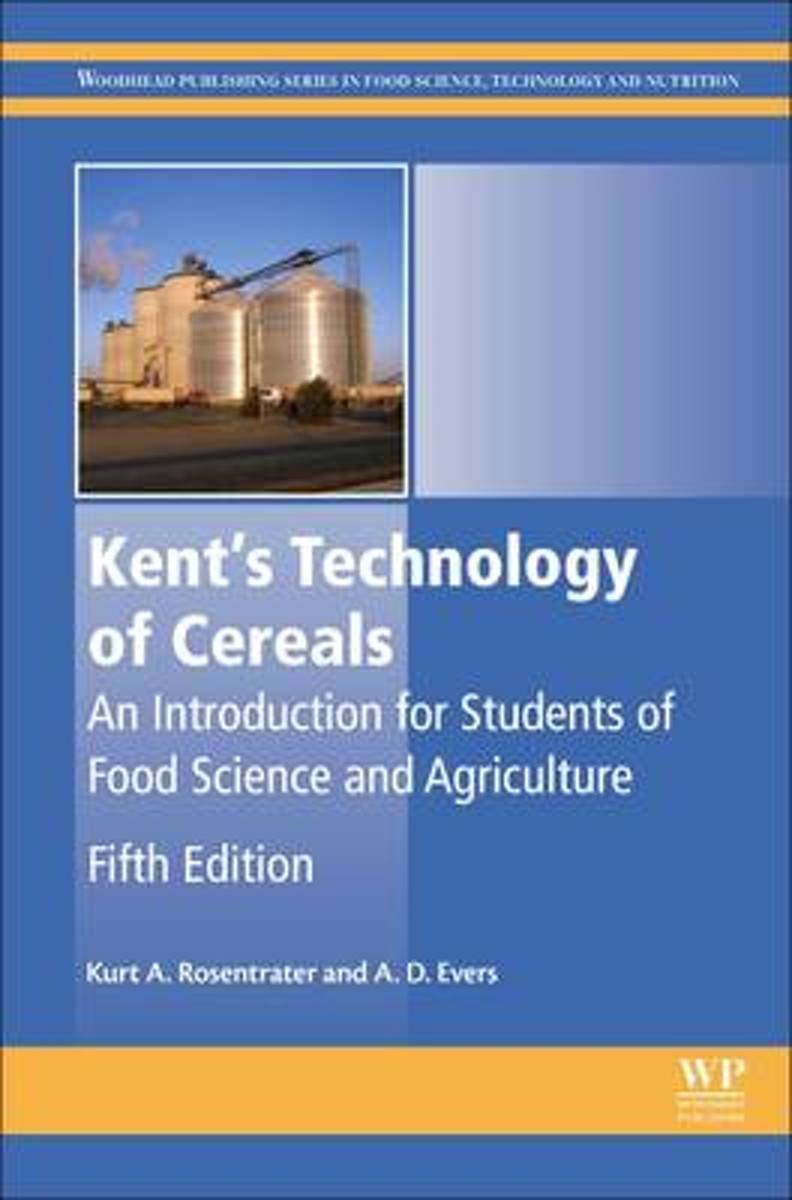 Kent's Technology of Cereals
