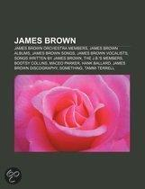 James Brown: James Brown Discography, Wjbe, The J.B.'s, Record Labels Owned By James Brown, David Matthews, James Brown Arena,