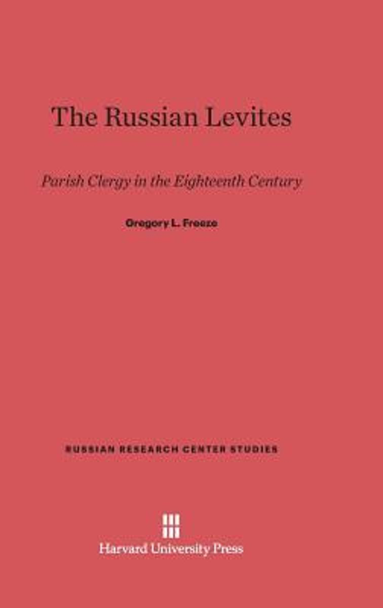 The Russian Levites