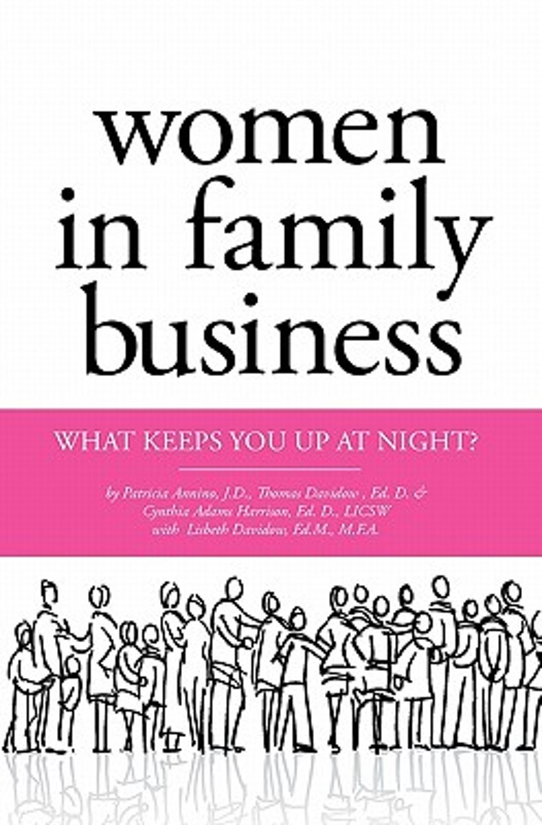 Women in Family Business
