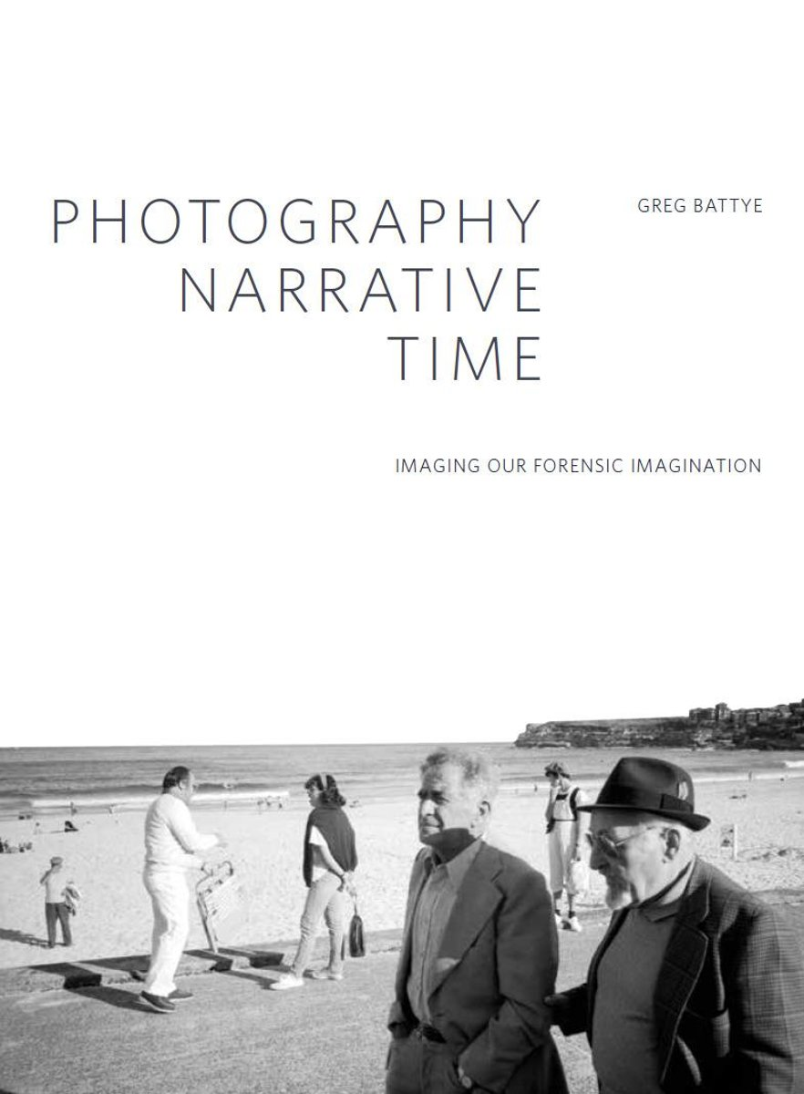 Photography, Narrative, Time