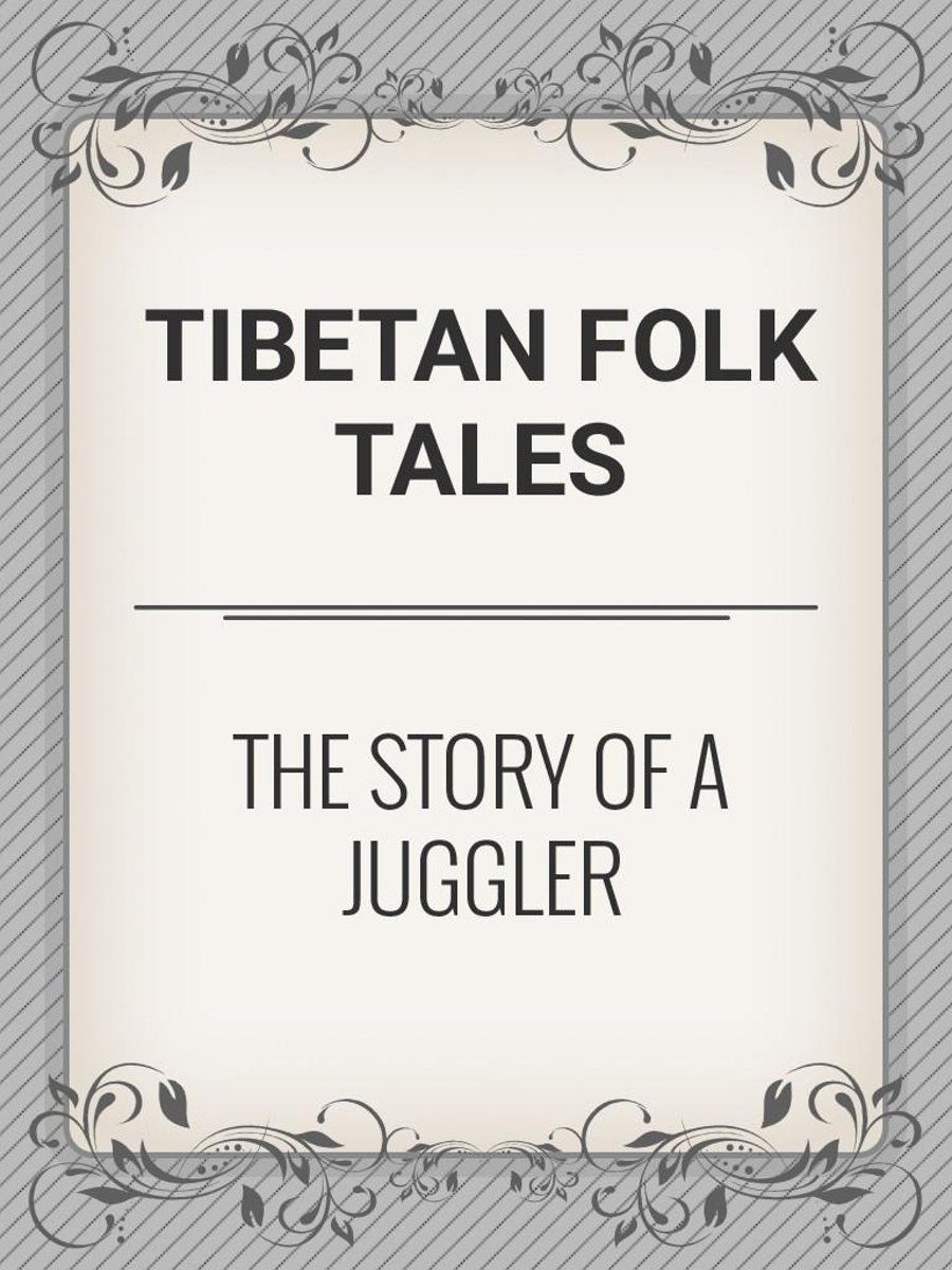 The Story of a Juggler