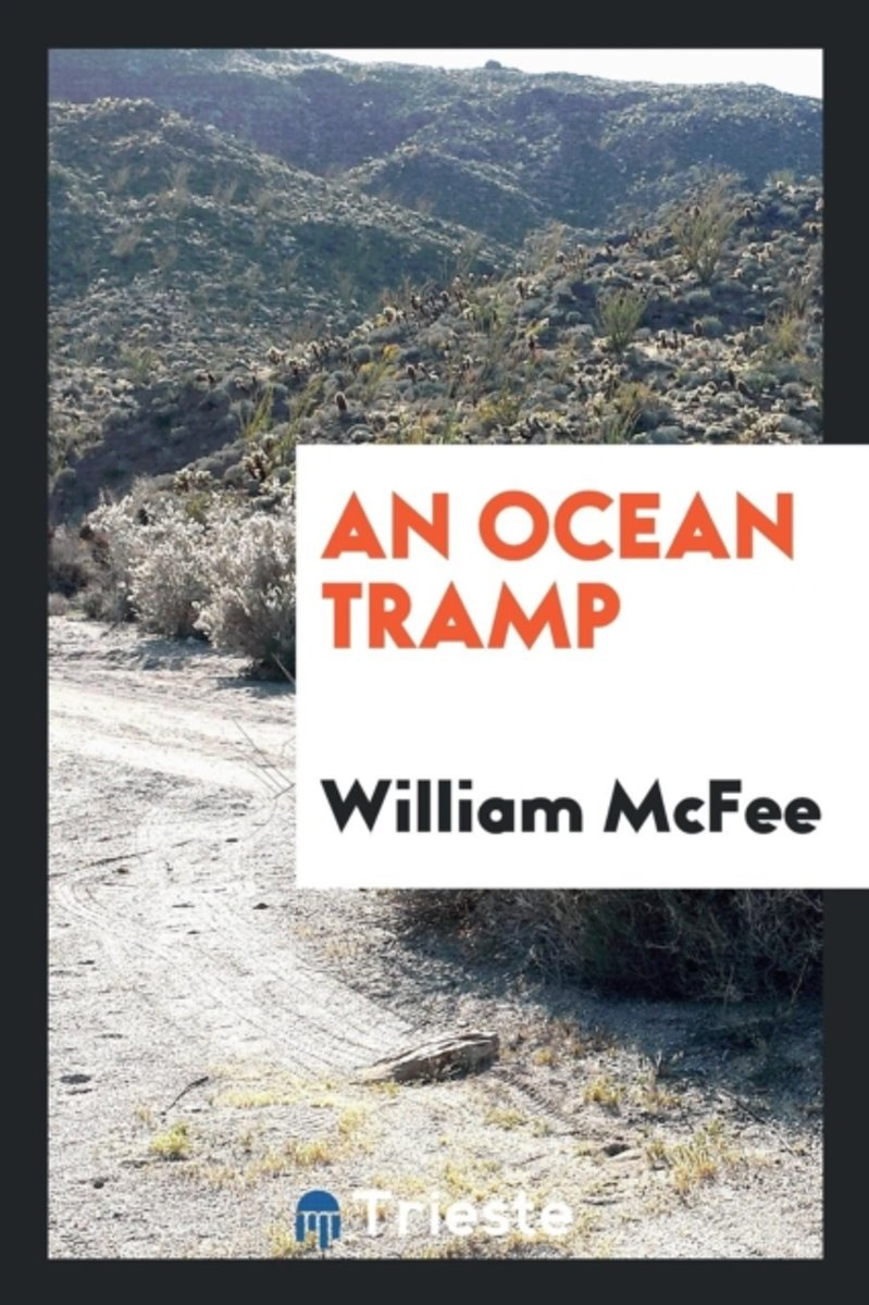 An Ocean Tramp