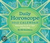 Daily Horoscope Day-To-Day Calendar