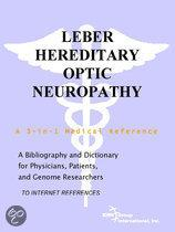 Leber Hereditary Optic Neuropathy - a Bibliography and Dictionary for Physicians, Patients, and Genome Researchers