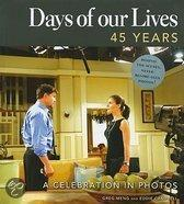 Days of Our Lives - 45 Years