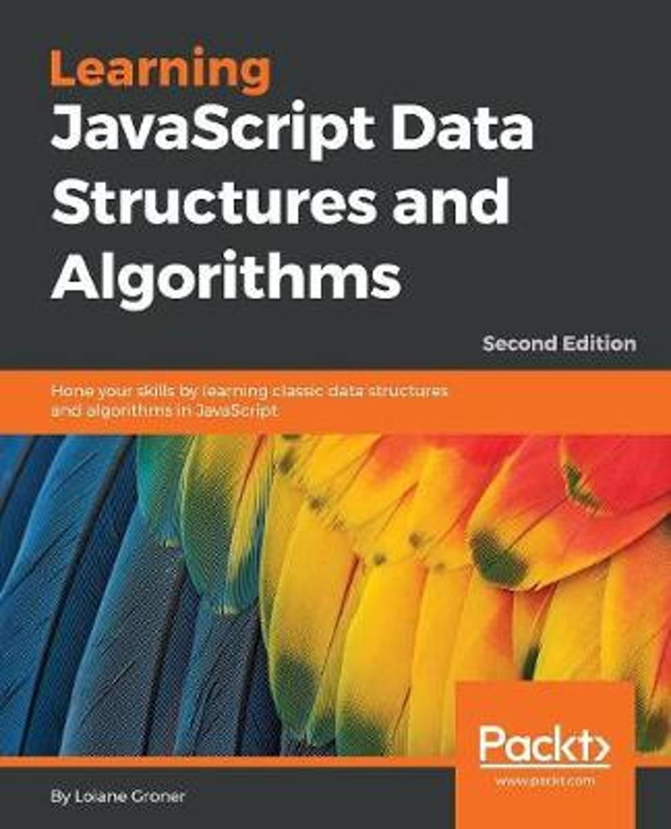 Learning JavaScript Data Structures and Algorithms