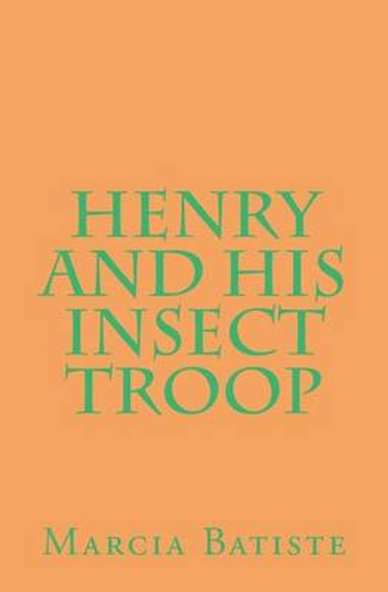 Henry and His Insect Troop