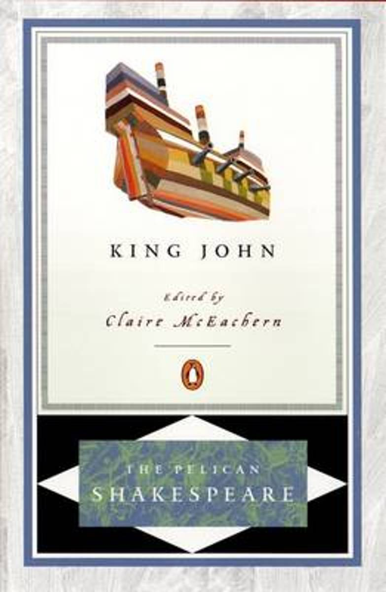 Life and Death of King John