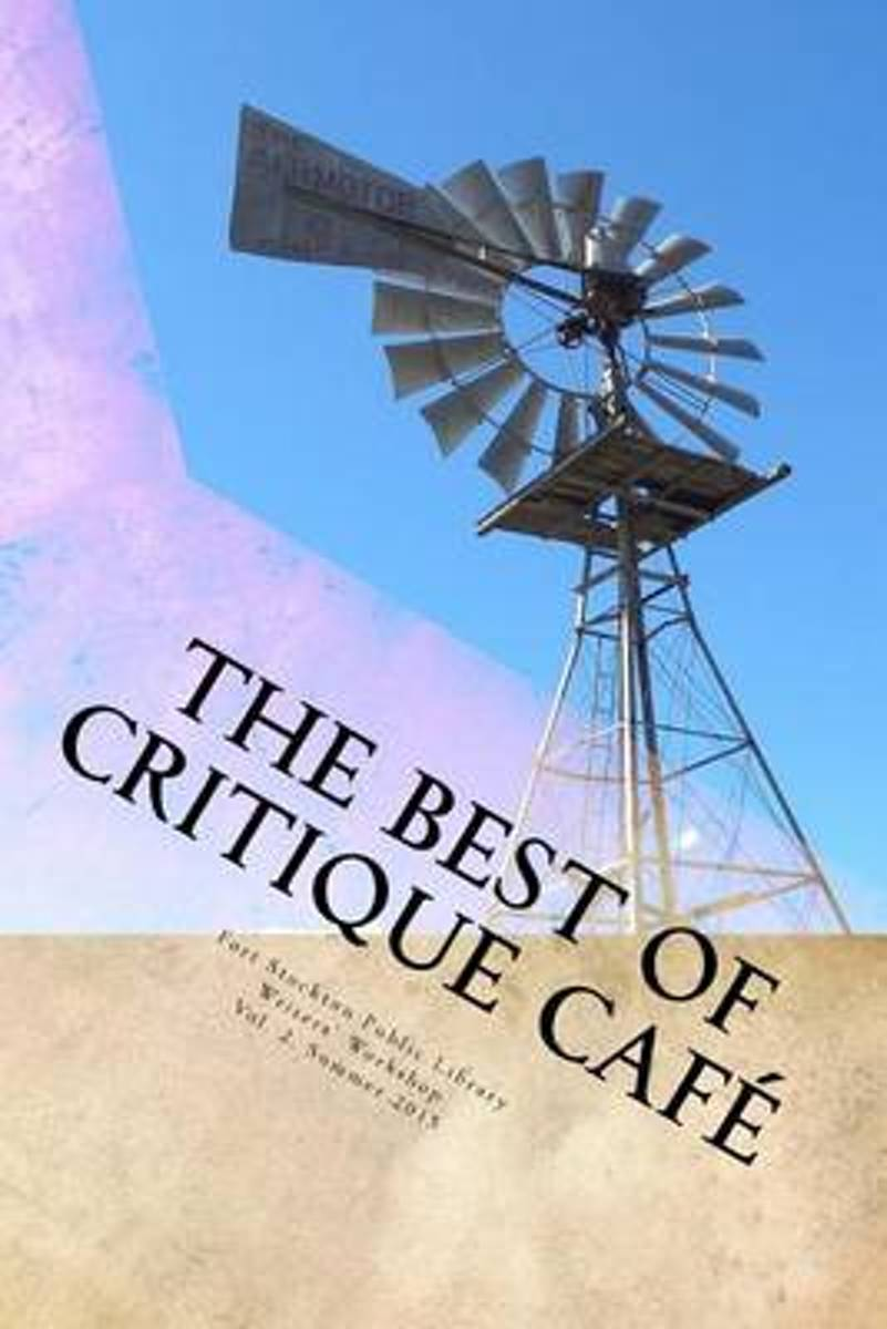 The Best of Critique Cafe