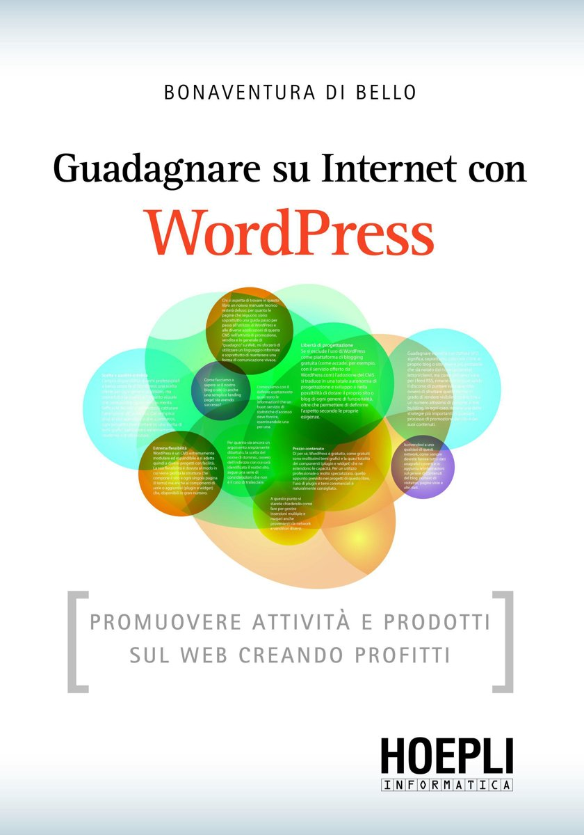 Guadagnare su internet con WordPress