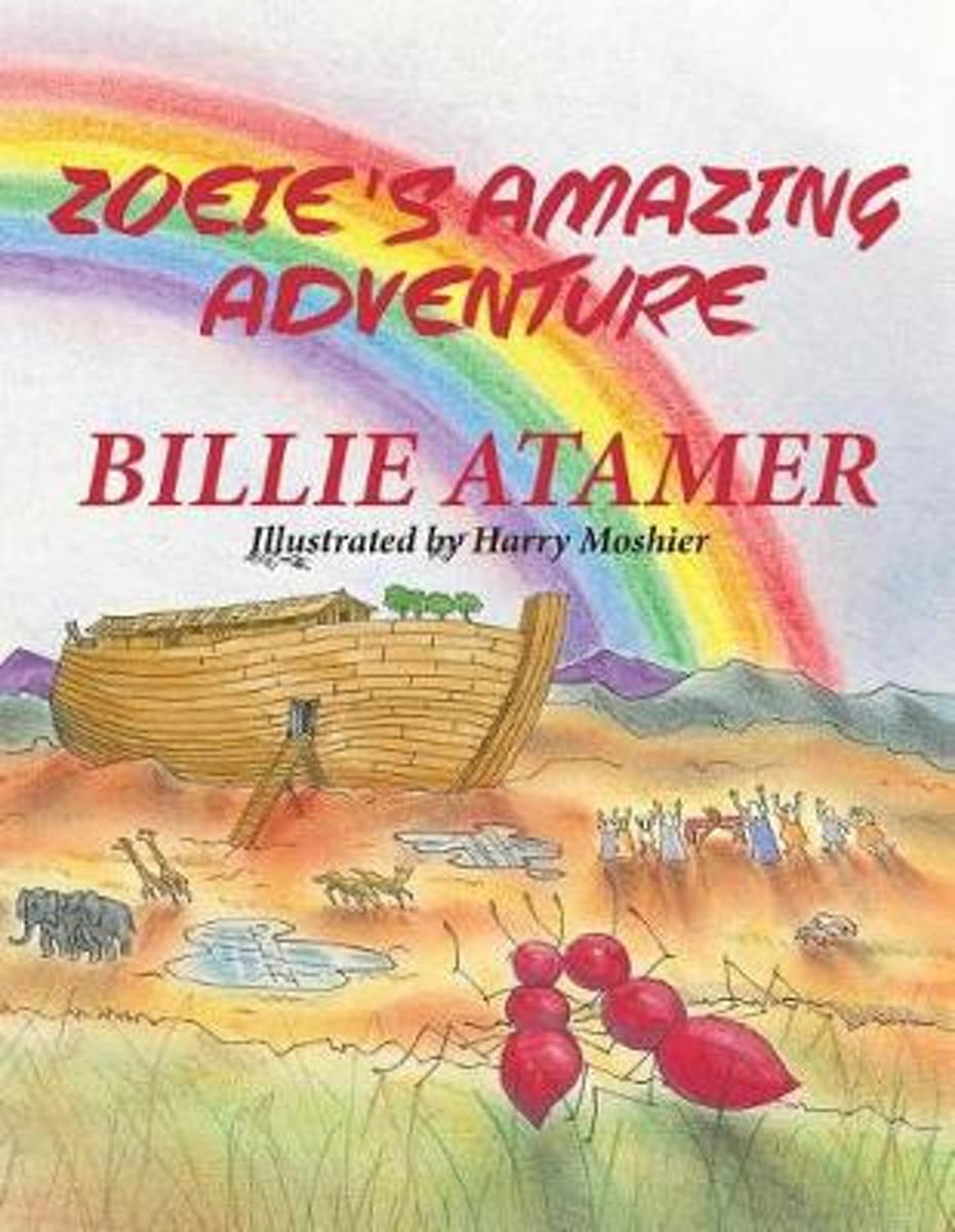 Zoeie's Amazing Adventure