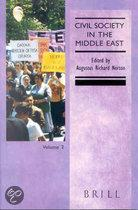 Civil Society in the Middle East