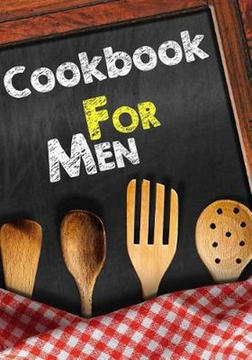 Cookbook for Men