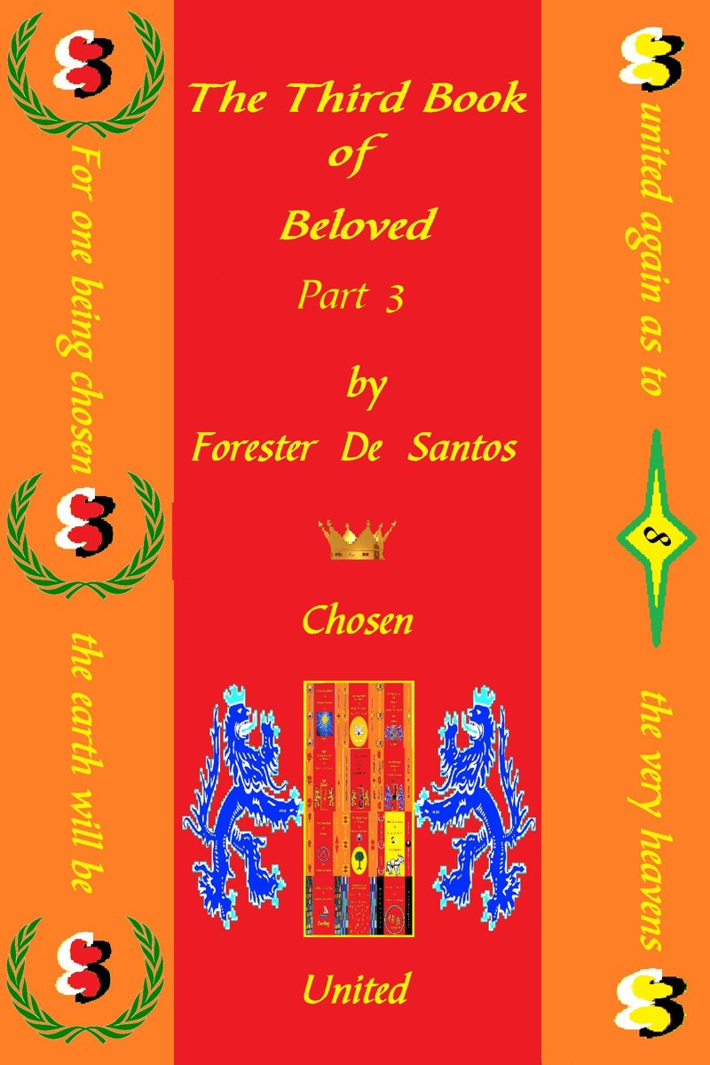 The Third Book of Beloved Part 3