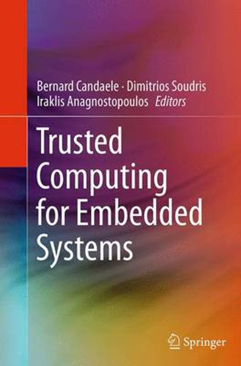 Trusted Computing for Embedded Systems