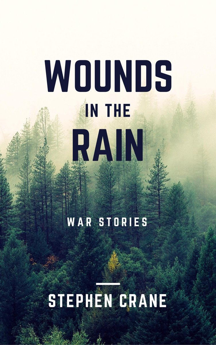 Wounds in the Rain (Annotated)