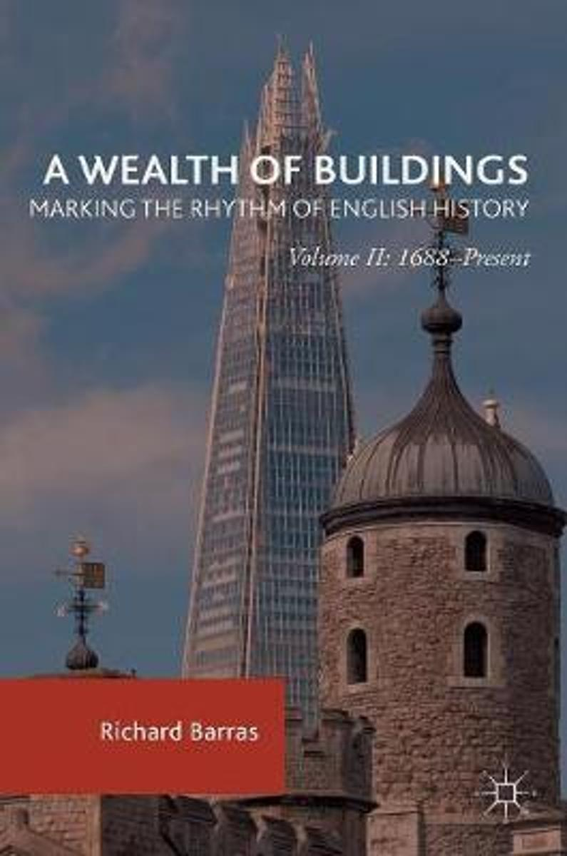 A Wealth of Buildings