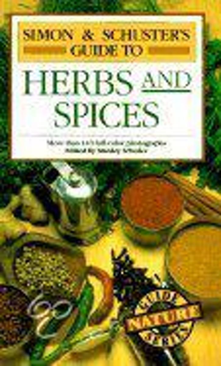 Simon and Schuster's Guide to Herbs and Spices