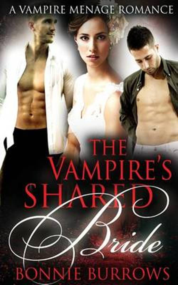 The Vampire's Shared Bride