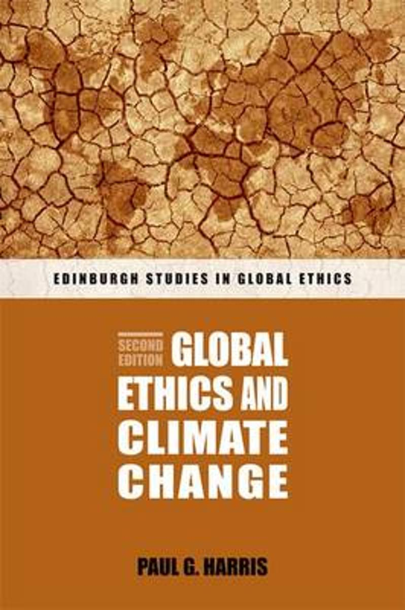 Global Ethics and Climate Change