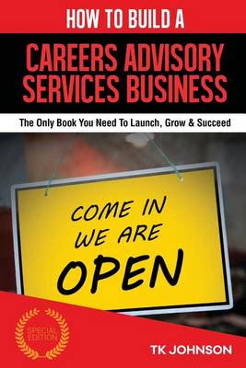 How to Build a Careers Advisory Services Business